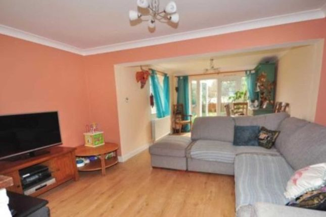 Thumbnail Semi-detached house to rent in Rutland Road, Broomfield, Chelmsford