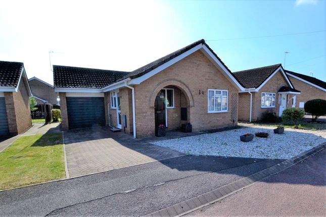 2 bed bungalow for sale in Farriers End, Quedgeley, Gloucester GL2