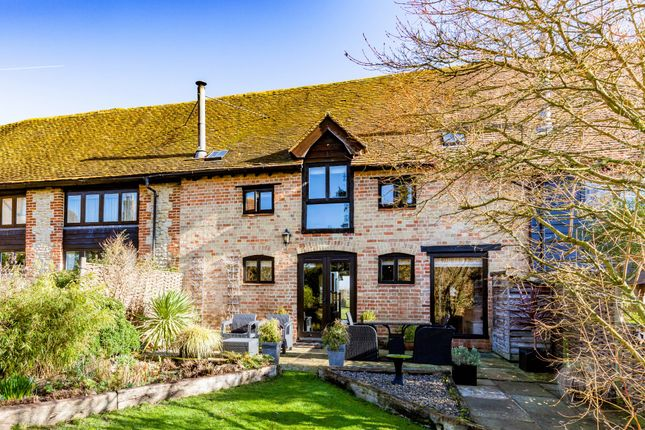 Thumbnail Barn conversion to rent in Lower Farm Lane, Sandford-On-Thames