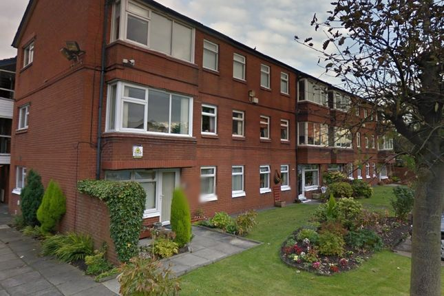 Thumbnail Flat to rent in Mayfield Court, Orrell, Wigan