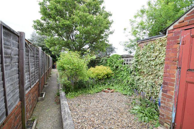 Garden of Kings Road, Caversham, Reading RG4