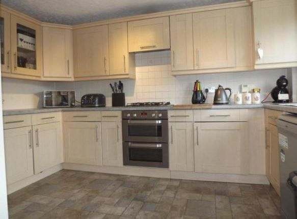Thumbnail Property to rent in Duchess Close, Bridgwater