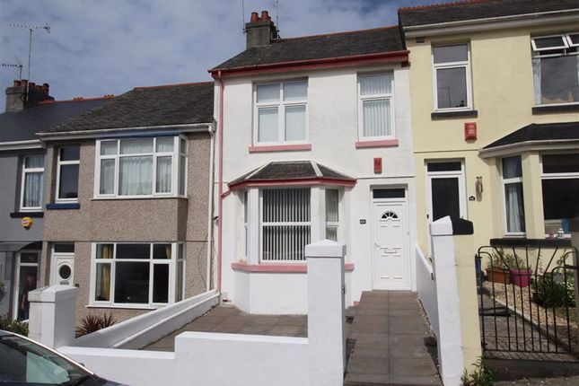 Fisher Road, Milehouse, Plymouth PL2