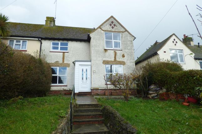 Thumbnail Property to rent in Canterbury Road, Folkestone
