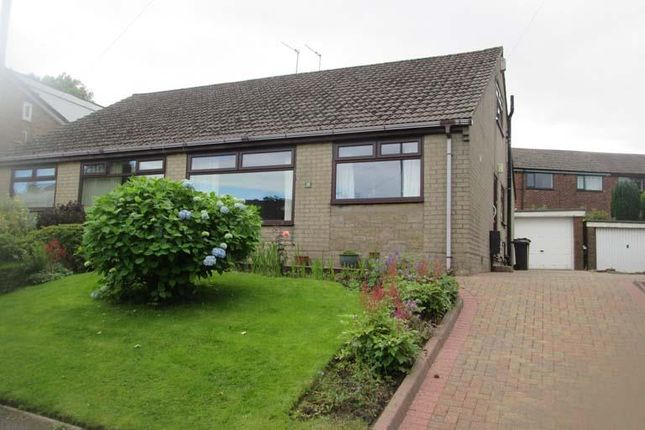 Thumbnail Property for sale in 14 Ashfield Crescent, Springhead, Oldham