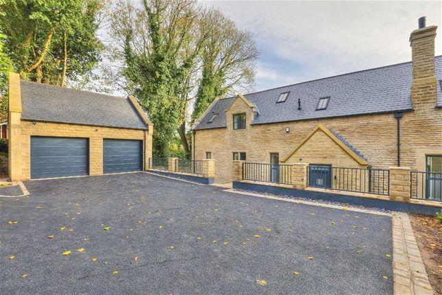 The Coach House 5 Belgrave Road Ranmoor S10 4 Bedroom