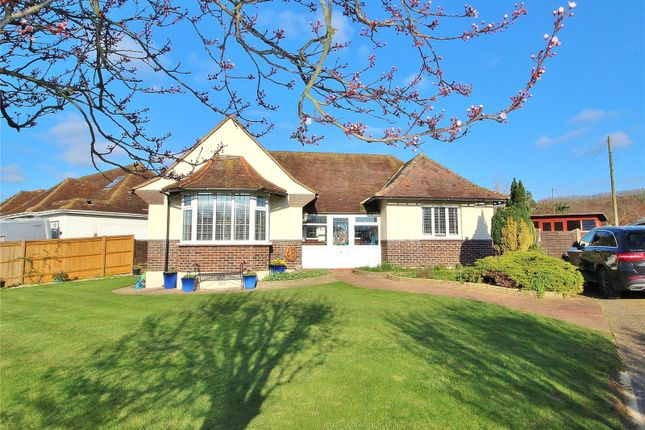 Bungalow for sale in Limetree Avenue, Findon Valley, Worthing, West Sussex