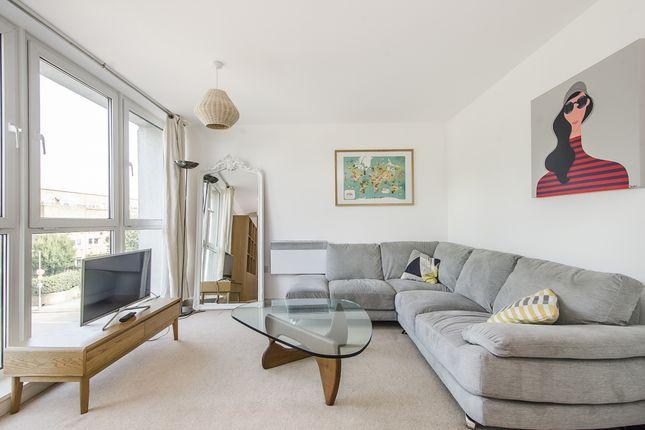 Thumbnail Flat to rent in Phoenix Way, London