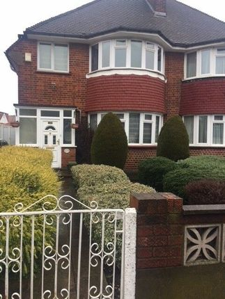 Thumbnail Terraced house to rent in East Acton Lane, East Acton