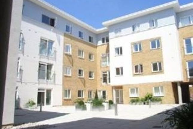 Thumbnail Flat to rent in Sells Close, Guildford