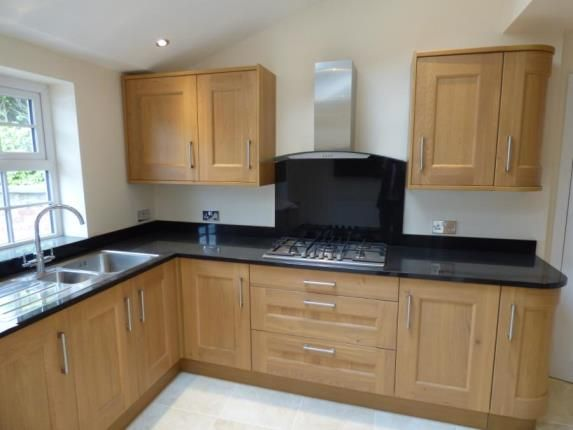 Thumbnail Terraced house for sale in Chester Road, Macclesfield, Cheshire