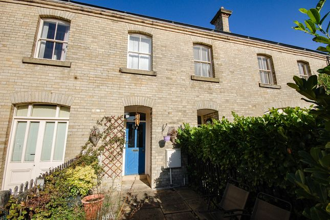 Thumbnail Maisonette for sale in Zetland Mews, Saltburn-By-The-Sea