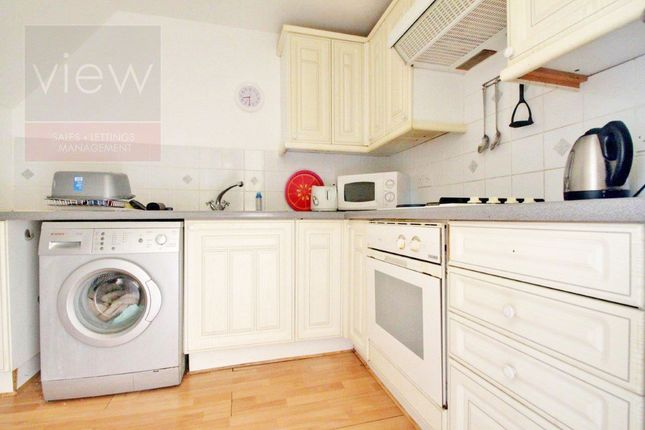 Flat for sale in Lilley Old School, Hertfordshire