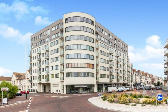 Thumbnail Flat for sale in The Landmark, Egerton Road, Bexhill-On-Sea, East Sussex