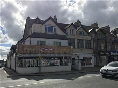 Restaurant/cafe for sale in Delicious (Leasehold), 34 Cliff Road, Newquay