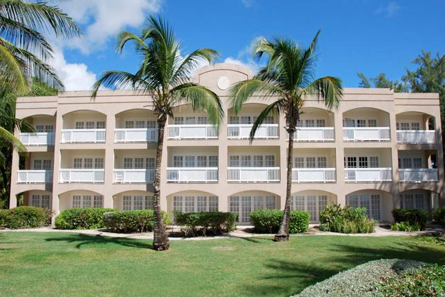 Thumbnail Property for sale in Silver Sands, Christ Church, Barbados