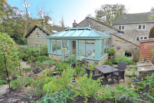 Thumbnail Detached house for sale in Aireville Grange, Skipton