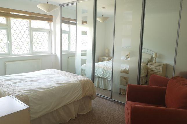 Bedroom Two of Clayhall Road, Gosport PO12