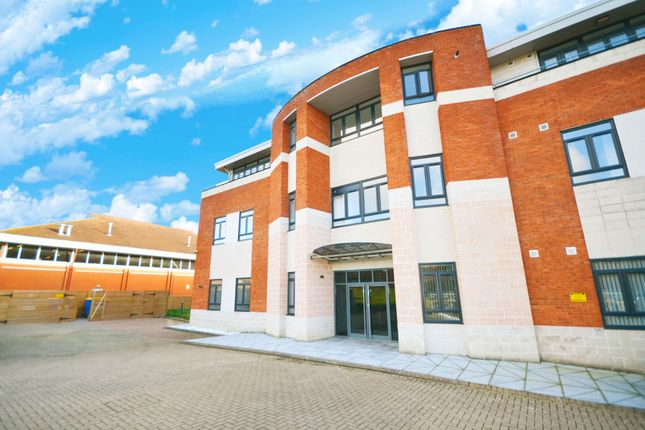 Thumbnail Flat to rent in Lime Tree Way, Hampshire Int Business Park, Chineham, Basingstoke