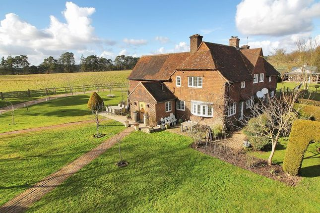 Thumbnail Property for sale in Ardingly Road, West Hoathly, East Grinstead