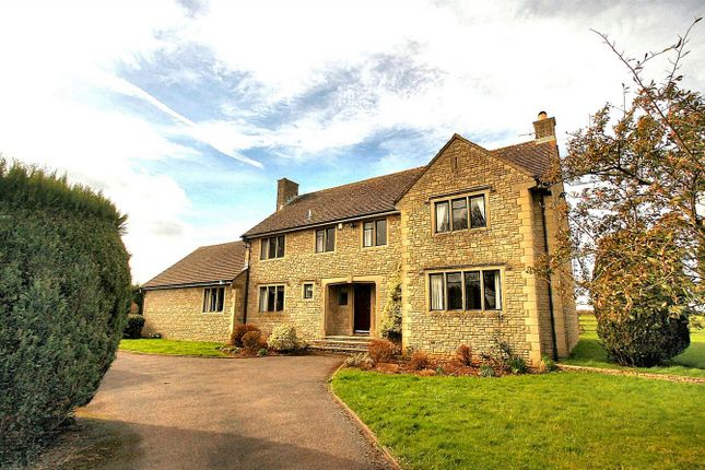 Thumbnail Detached house to rent in Bristol Road, Winterbourne, South Gloucestershire