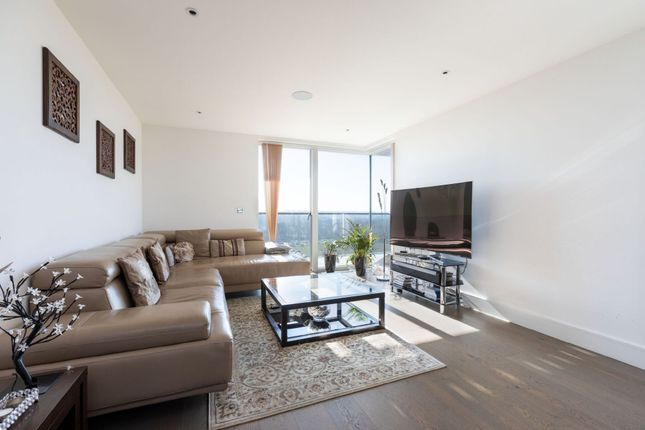 Thumbnail Flat to rent in Wallace Court, Kidbrooke Village