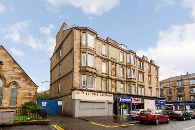 4 bed maisonette for sale in Whitehill Street, Dennistoun, Glasgow G31 2Lj