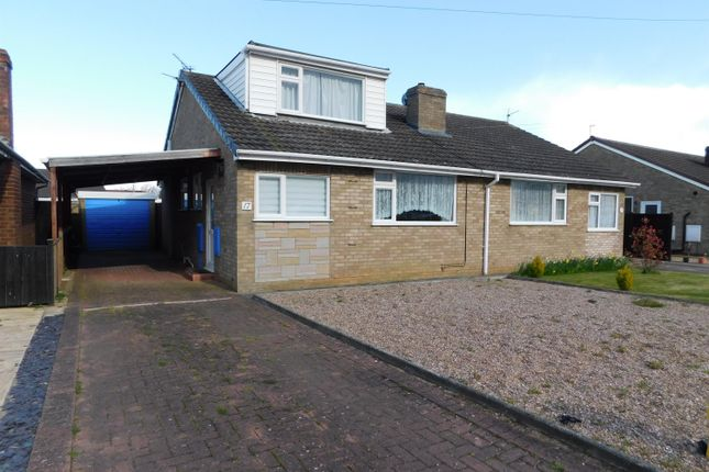 3 bed bungalow for sale in Cheltenham Way, Mablethorpe LN12