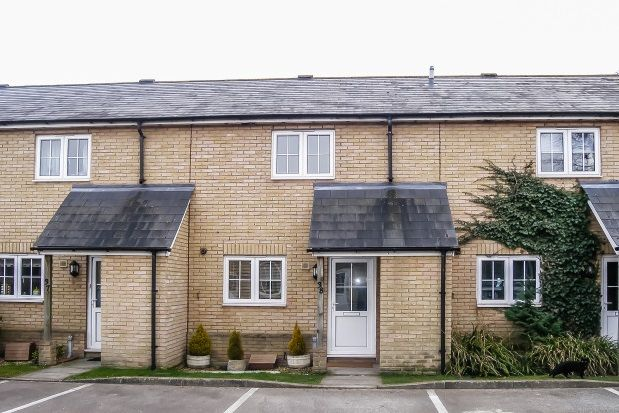 Thumbnail Property to rent in Tower Court, Tower Road, Ely