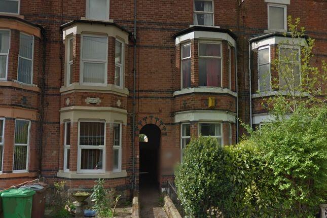 Thumbnail Terraced house to rent in Burnham Street, Sherwood