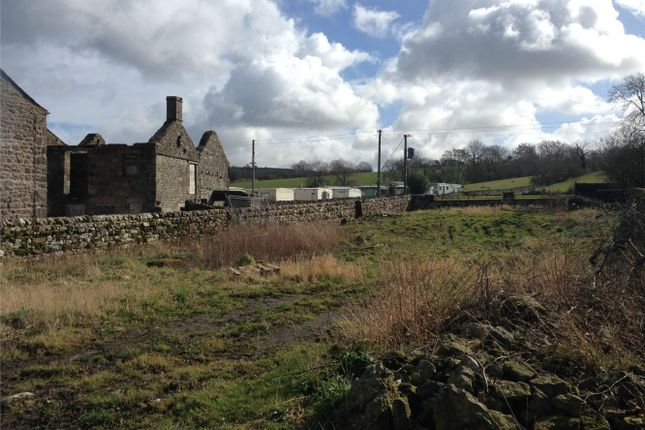 Thumbnail Land for sale in Building Plot, Great Asby, Appleby-In-Westmorland, Cumbria