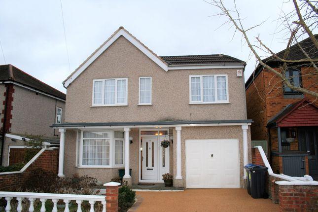 Thumbnail Detached house for sale in Milner Road, Morden