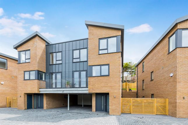 3 bed town house for sale in Denton Mews, Denton Road, Newhaven BN9