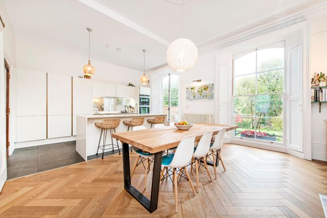 Thumbnail Maisonette to rent in Highbury Hill, London