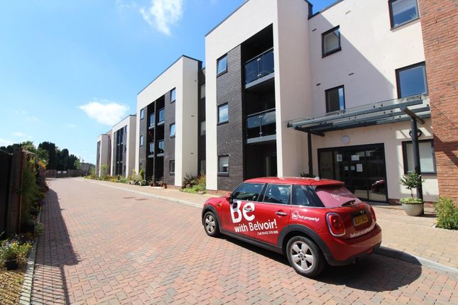 Thumbnail Property to rent in Friars Street, Hereford