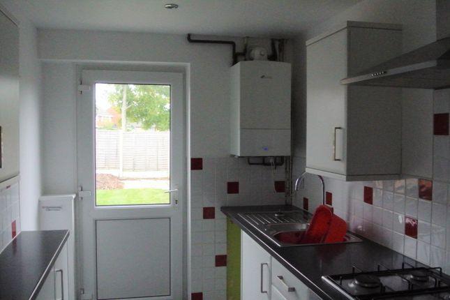 Thumbnail Mews house to rent in Lancaster Park, Broughton, Flintshire