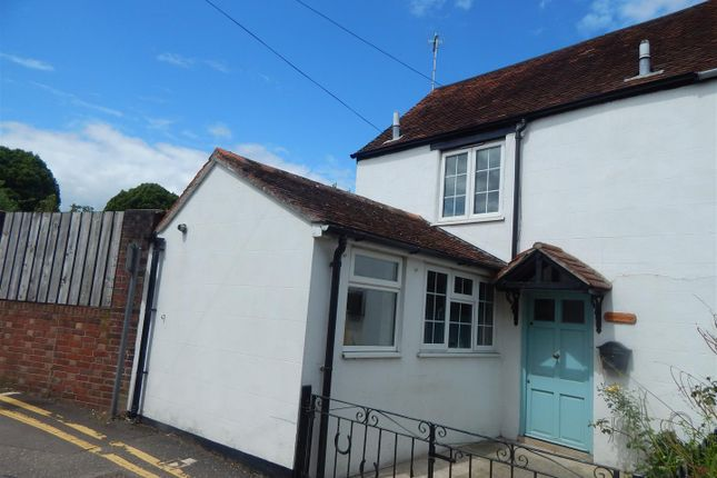 Thumbnail Property to rent in Ricketts Lane, Sturminster Newton