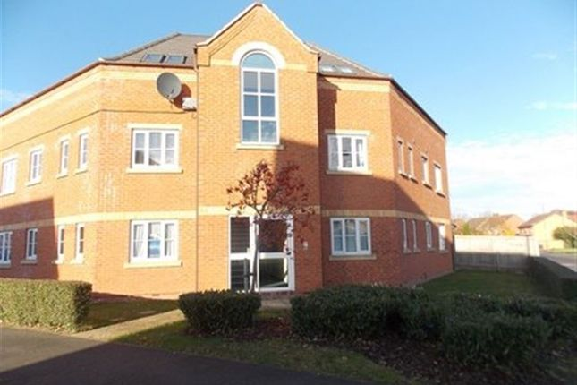 Thumbnail Flat to rent in Whysall Road, Long Eaton
