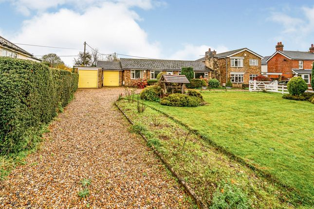 Thumbnail Detached bungalow for sale in Booker Common, High Wycombe