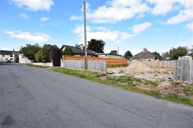 Thumbnail Land for sale in Market Road, Grantown-On-Spey