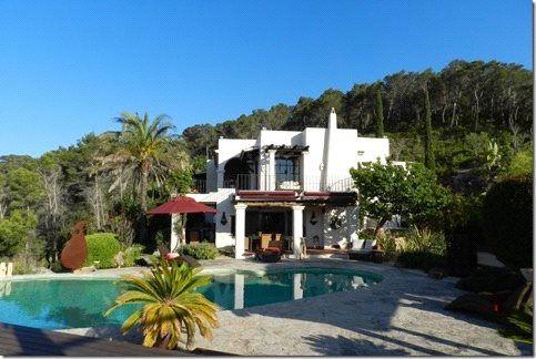 Thumbnail Property for sale in Villa Es Figueral, Cala Salada, Ibiza, Spain