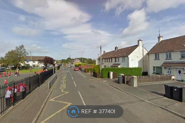 Thumbnail Terraced house to rent in Killynure Road, Belfast