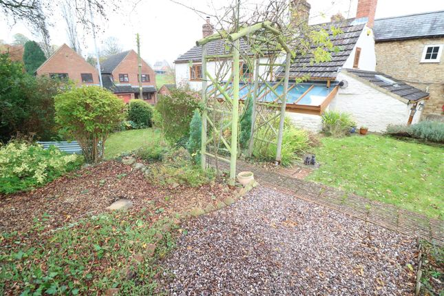 Thumbnail Detached house for sale in West Street, Stanwick, Wellingborough