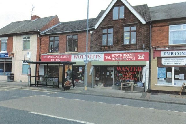 Thumbnail Retail premises to let in Churchmeade, Blackwell Road, Huthwaite, Sutton-In-Ashfield