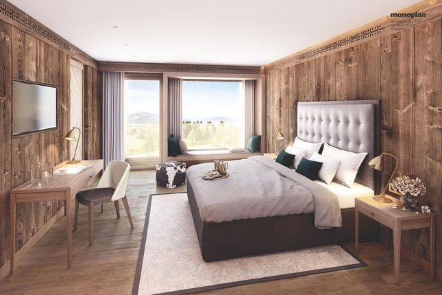 Deluxe Room Example