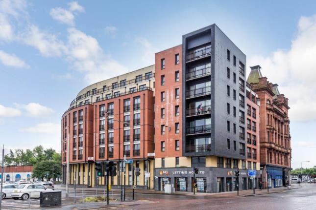 Flat for sale in Howard Street, Glasgow, Lanarkshire