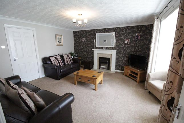 Lounge of Slade Close, Ilkeston DE7