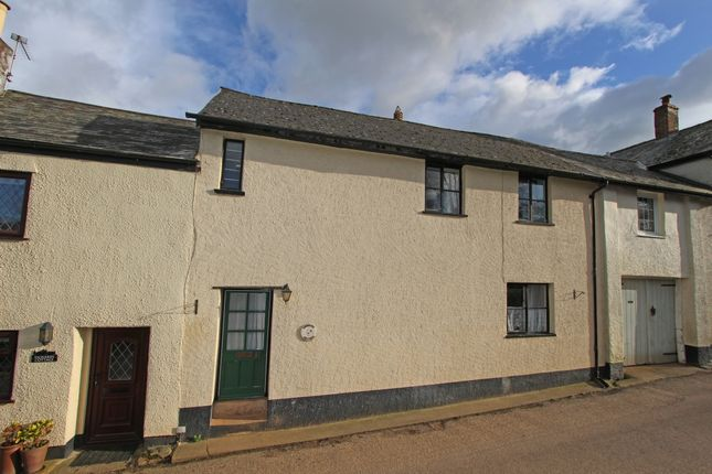 Thumbnail Cottage for sale in Plymtree, Cullompton