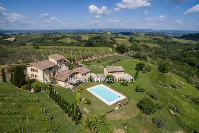 San Gimignano property by the sea at low cost in rubles