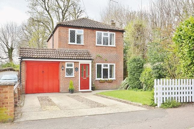 Thumbnail Detached house for sale in Highfield Road, Princes Risborough